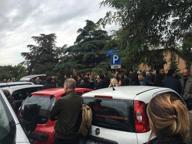 Prato, in 300 ai funerali di Annalisa Morta 24 ore dopo il parto a Careggi