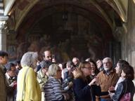 Firenze, in coda per il Santa Maria Novella Day