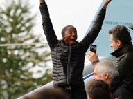 Atletica, Larissa campionessa italiana Un'altra medaglia in casa May