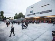 Firenze, mobilità per 26 addetti del Maggio Musicale Fiorentino