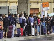 Firenze, un taxi per Careggi Prenotato e mai arrivato