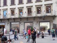 Firenze, McDonald's dichiara guerra al Comune: «Pregiudizio ideologico»