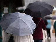 Maltempo in Toscana: attesitemporali e raffiche di vento