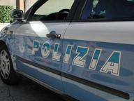 Lucca, sequestrato e legato nudo ad albero: salvato dalla polizia