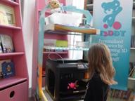 Firenze, giocattoli e gessi sintetici in 3D: al Meyer arriva T3ddy