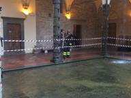 Pistoia, il liceo artistico chiude ogni volta che c'è la pioggia