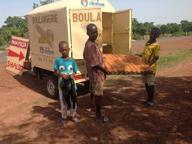 Un terzo forno per il Burkina Faso E finanzierà una scuola materna