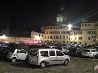 Firenze, assalto alle piazze pedonali Senza regole e piene di automobili