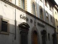 Firenze, l'Ente cassa cambia nome e diventa Fondazione CRF