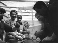 Firenze 1966, quando l'Alluvione colpì il Vieusseux