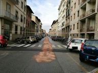 Firenze, incidente in via Lambruschini Forti ripercussioni sul traffico