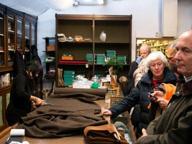 A Firenze chiude Old England, lo storico regno del tweed