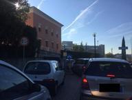 Careggi, decine di auto intrappolate per ore nel parcheggio dell'ospedale