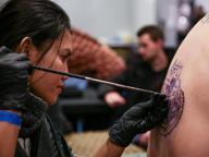 Firenze, ecco i migliori tatuatori del mondo