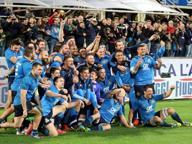 Ma che bella l'Italia del rugby (e il Franchi entra nella storia)