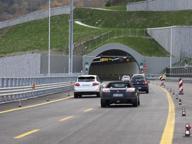 Autostrade, chiusa per una notte la variante di Valico