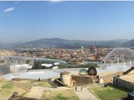 Una maxi-bolla al Forte Belvedere La soprintendenza verso il sì