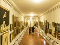 Uffizi, l'ultima visita al Vasariano prima della rivoluzione