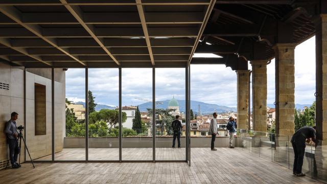 Firenze Alla Scoperta Del Nuovo Museo Degli Innocenti