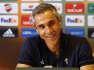 Fiorentina, Sousa: «Milan favorito dal calendario»