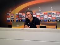 Sousa: «Siamo partiti bene, ora dobbiamo continuare»