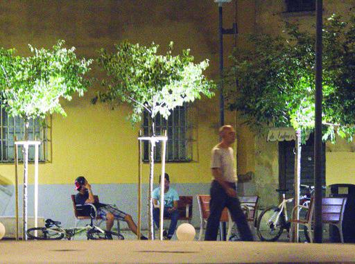 Firenze, la solita notte insonne di San Jacopino