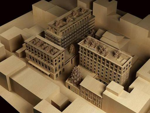 Firenze, al via i cantieri privati Palazzo Vecchio incassa 15 milioni