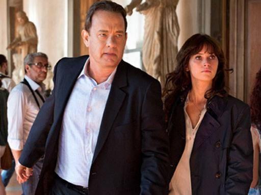 Inferno, tre giorni da Hollywood Prima milionaria per Firenze