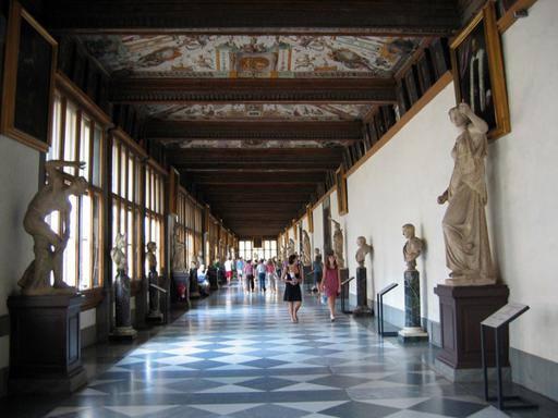 A Firenze 3,2 milioni di euro grazie all'Art Bonus