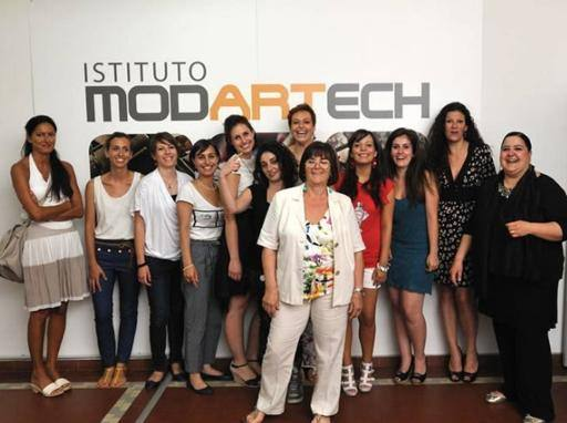 Pontedera, Orientation Day all'Istituto Modartech