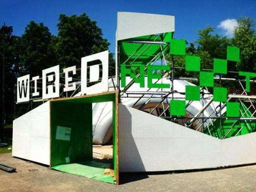 Wired Next Fest, prima volta a Firenze (con il premier)