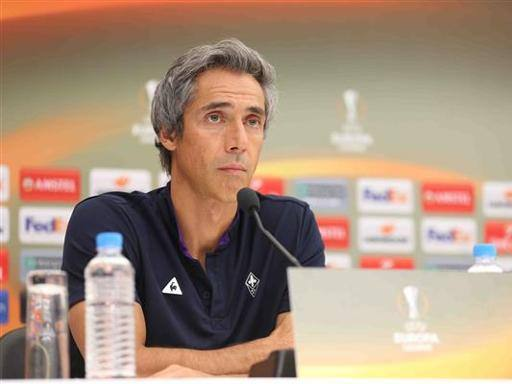 Fiorentina, parla Sousa: Battere la Roma pu darci una spinta