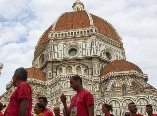 Firenze, torna «Corri la Vita» La mappa con gli orari e i percorsi