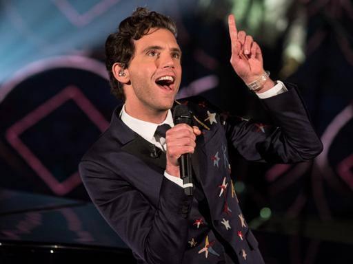 Boom di prevendite per il concerto di Mika: il sito dell'Opera si blocca