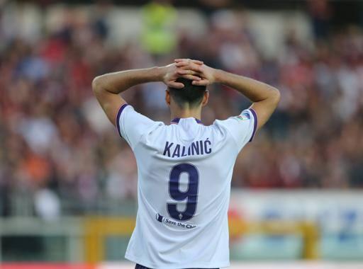 Fiorentina, l'azzardo della semplicità