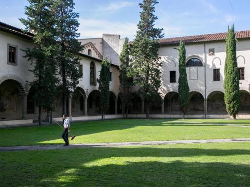 Firenze, Santa Maria Novella Day La preview di un grande museo
