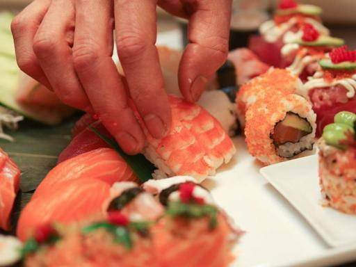 Toscana, è mal di sushi Aumentano le intossicazioni