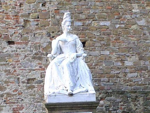 Firenze e quelle donne di pietra da riscoprire