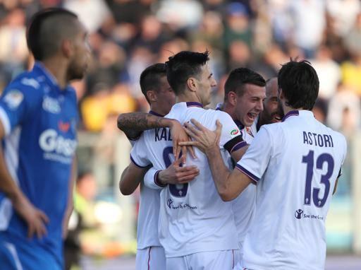 Fiorentina, un segnale Ora le conferme
