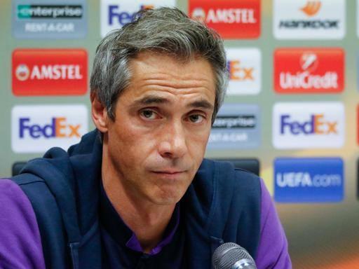 Fiorentina, Sousa: Bernardeschi? Il suo futuro è lontano da Firenze