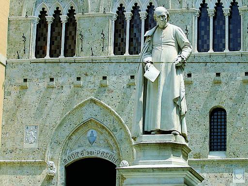 Siena, assemblea decisiva di Mps: ai voti l'aumento di capitale
