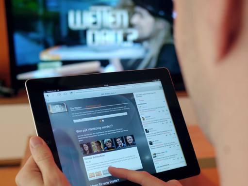 Web e social network: a Pisa solo un'azienda su tre è su internet