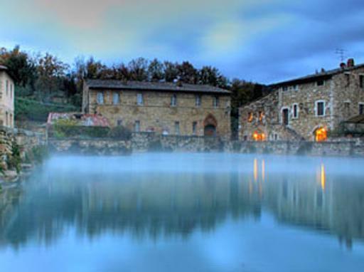 Turismo la famiglia marcucci lascia lo storico hotel di bagno vignoni - Bagno vignoni b b ...